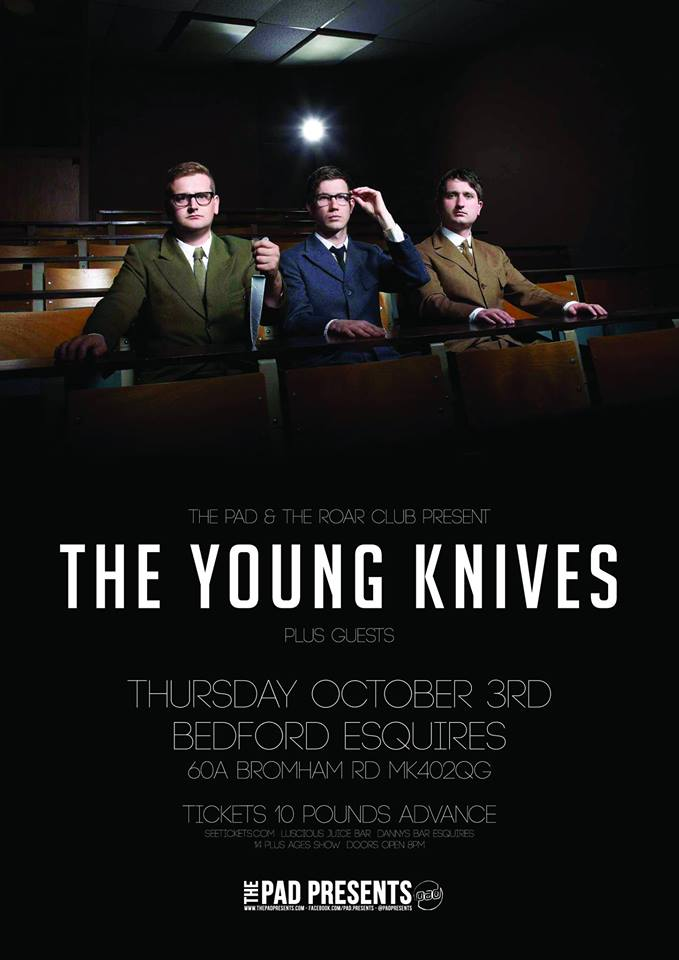 Young Knives