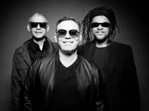 UB40′s Ali Cambpell, Astro and Mickey: Reunited