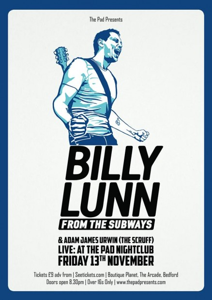 Billy Lunn
