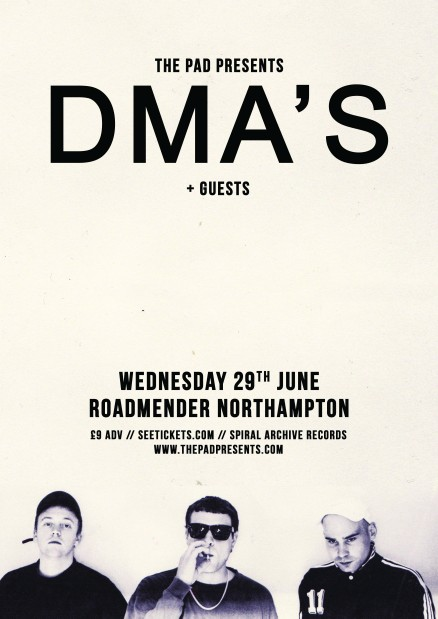 DMAS Northampton