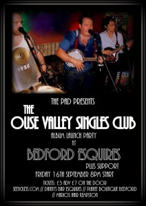 The Ouse Valley Singles Club