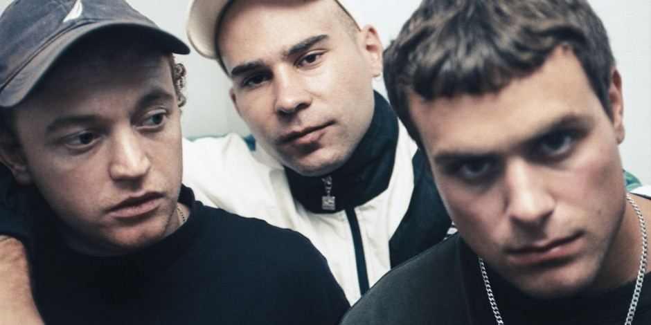 DMA's announce Northampton and Bedford shows
