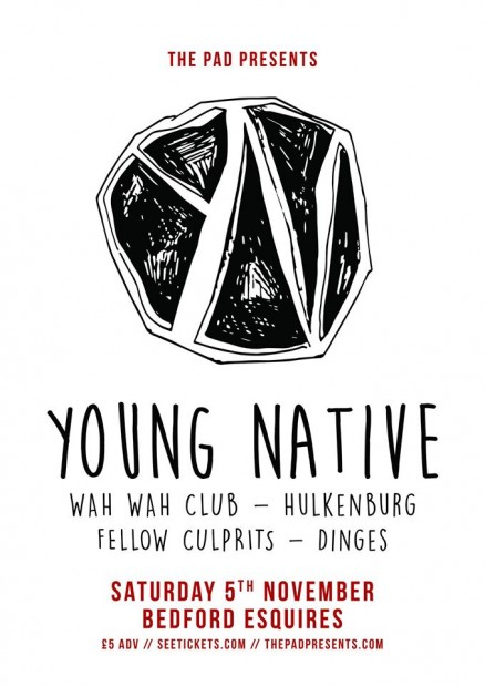 young natives