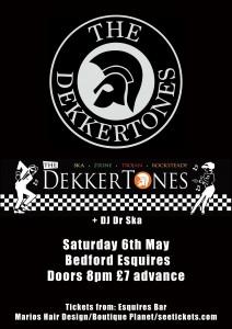 the dekka tones