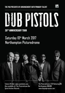 dub pistols northampton