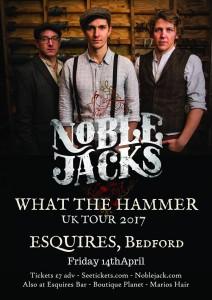 Noble Jacks Bedford Esquires