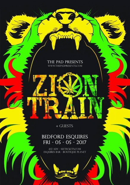 zion train esquires