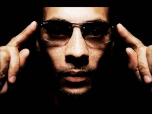 Roni Size Bedford Esquires