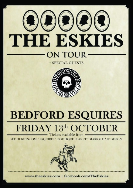 The Eskies Bedford Esquires