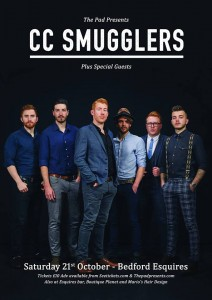 CC Smugglers Bedford Esquires