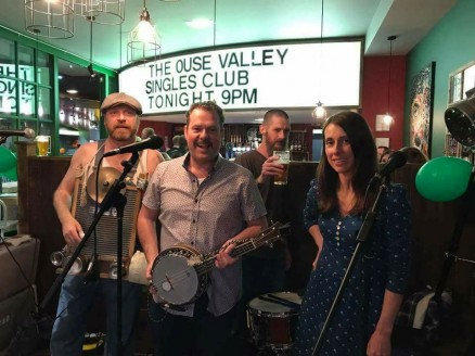 The Ouse Valley Singles Club Bedford Esquires