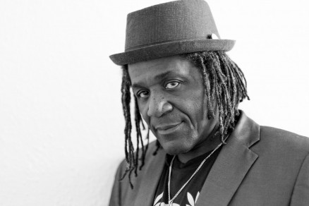 The Neville Staple Band live at Club 85 Friday 30th March