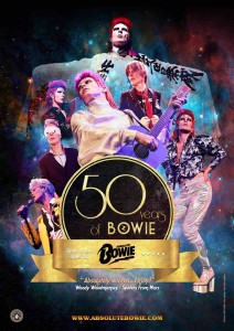 Absolute Bowie - 50 Years of Bowie