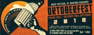 Oktoberfest - German Beer Festival