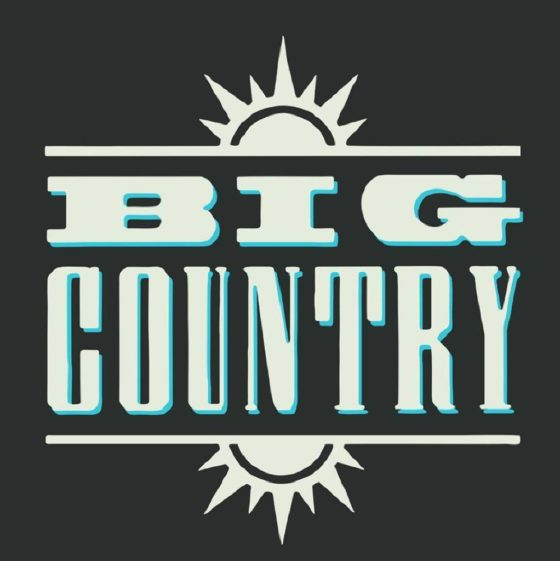 Big Country Bedford Esquires Friday 26th April