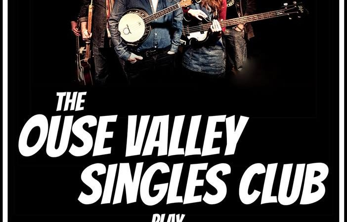 Ouse Valley Singles Club Rushden Athletic Club