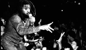 HR Bad Brains Bedford Esquires 8th August