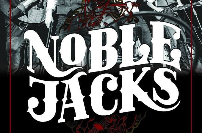 Noble Jacks Bedford Esquires Friday 19th April