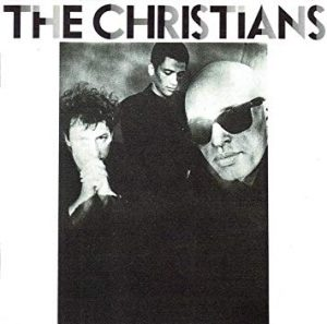 The Christians Bedford Esquires 19th April