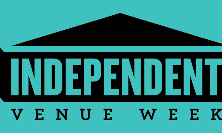 Independent Venue Week shows now on sale