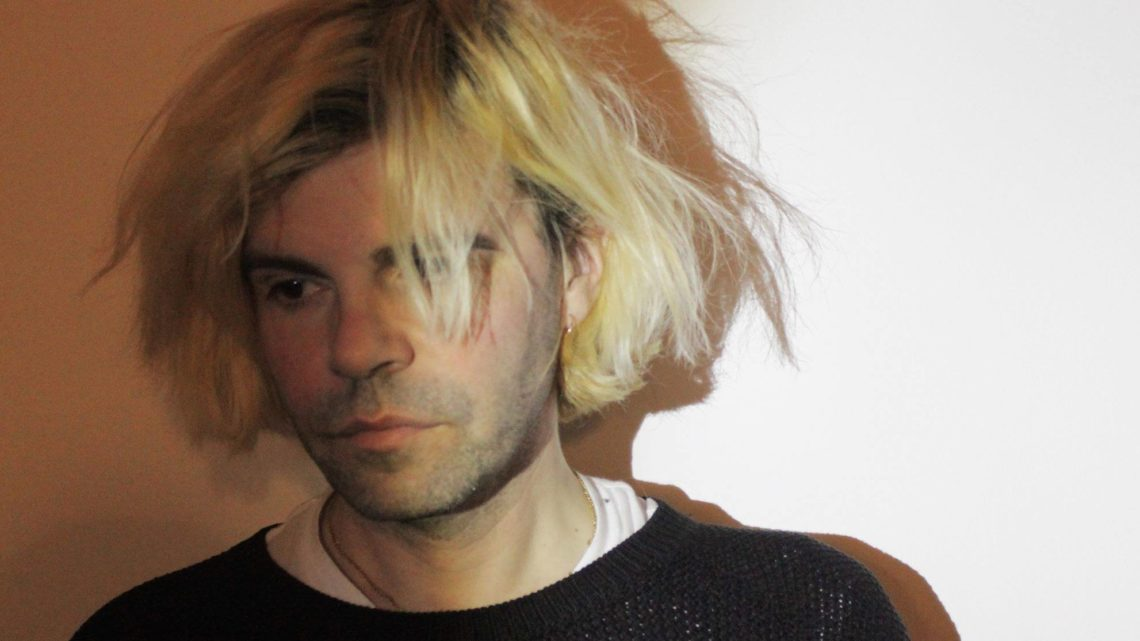 Tim Burgess (The Charlatans) plays Esquires as part of IVW 2019