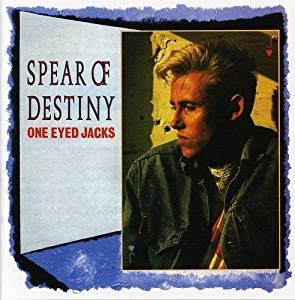 Spear of Destiny One Jacks 35th Anniversary