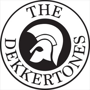 The Dekkertones Bedford Esquires Sat 29th June