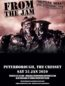 From The Jam Peterborogh Cresset Theatre Saturday 25th January