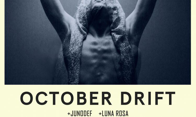 October Drift Thursday 30th September Bedford Esquires