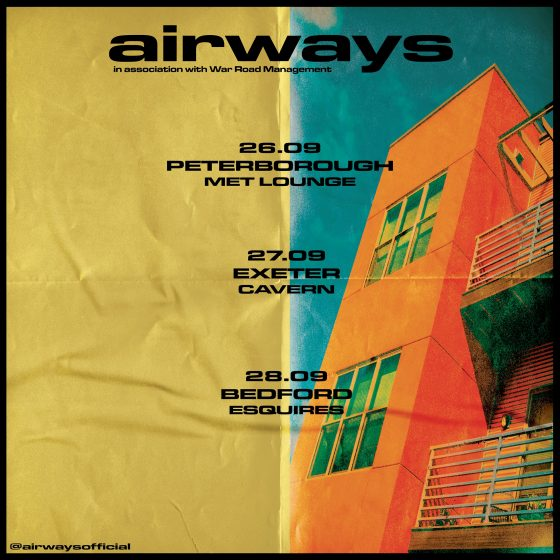 Airways Bedford Esquires